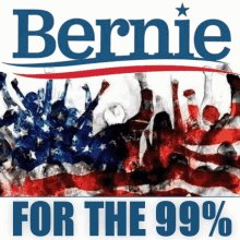 #FunFactFriday #BernieSanders #people are #NotMeUs & #WeThePeople if we don't count than who does ???!!! #HELLOSomebody