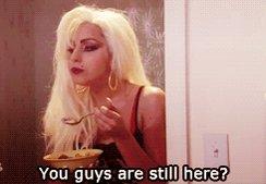 Lady GaGa To Her Fan Base #Fame  #FameMonster  #BornThisWay  #ARTPOP  #Joanne  #Enigma  #LG6  #StupidLove  @hauslabs  @ladygaga  #2020  #MakeUp  @RedOne_Official  #GaGa  #LadyGaGa  #Hype  #Winter  #Spring  #LadyGaGaIsComing  #Stefani  #RedAndBlue  #BlueberryKisses  #KissesAreQuarters