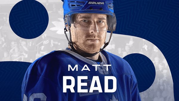 🚨 GOAL 🚨 Matt Read responds!!! 1-1 with 17:14 to go in the second. #MarliesLive