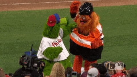 As long as the Phanatic can still do this