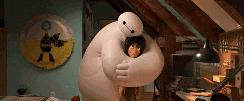 One of the coolest parts of #DisneyPlus is getting the opportunity to check out some of the Disney movies I've never seen before.   Just watched Big Hero 6 for the first time and I loved it. I want a Baymax.