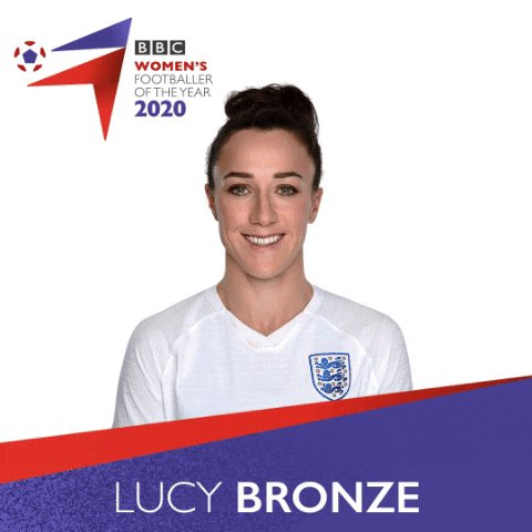⚽ Lucy Bronze ⚽ Julie Ertz ⚽ Sam Kerr ⚽ Vivianne Miedema ⚽ Megan Rapinoe You can choose your winner for BBC Womens Footballer of the Year by voting here: bbc.in/32ns8CZ Voting closes at 0900 GMT on Monday, 2 March 2020 #bbcwfoty