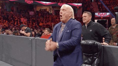 Happy Birthday to The Nature Boy, Ric Flair!