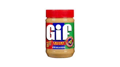@Jif Now that this debate has been settled...let's talk about the real debate: creamy or crunchy?