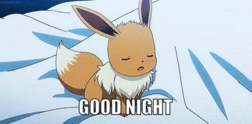Gute Nacht an alle hab euch alle lieb