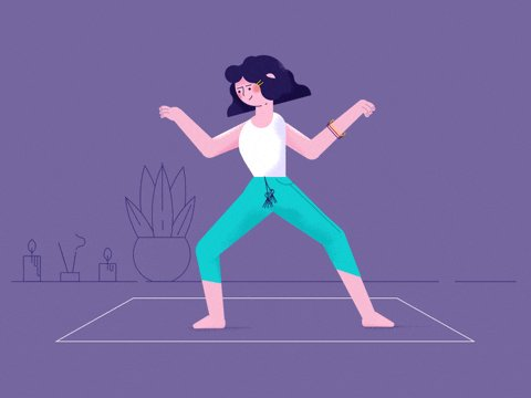 Need a boost?  Try these mood-boosting #yoga moves — they promise to help elevate your #mood! 🧘‍♀️   via @yogiapproved  #health #wellness #wellbeing #workout #stretching #mentalhealth #happiness #winterblues #exercise
