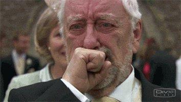 Désolé mais je ne peux pas accepter la mort de ..... C'est inimaginable #Riverdale