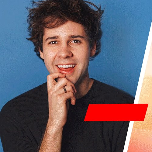 Watch @daviddobrik get a makeover @papermagazine style 🕺https://youtu.be/e4w5Kh4nLvM
