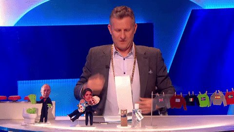What news stories should we be rolling out this week? Send us your #IsItOk tweets now! #TheLastLeg