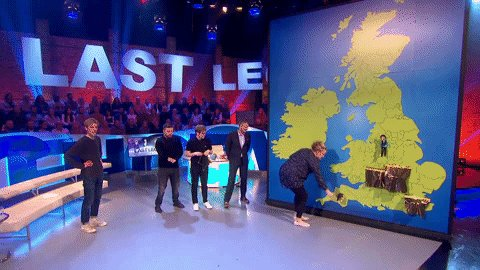 What news stories have taken you by surprise this week? Send us your #IsItOk tweets! #TheLastLeg