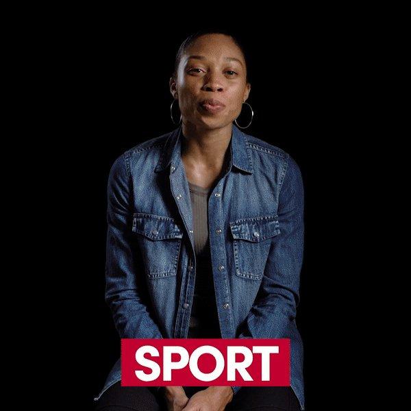 🇬🇧 @LewisHamilton 🏎  🎾 @rogerfederer 🇨🇭 🇩🇪 @janfrodeno 🏃♂️ 🏃♀️ @allysonfelix 🇺🇸 🇨🇭 @danielaryf 🏃♀️   #SportUnitesUs #SportForGood