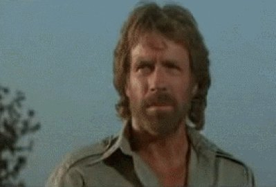 Happy 80th!!! Birthday Chuck Norris, hero of my childhood have a good one