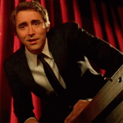 Happy birthday to the most precious human being ever, Lee Pace. To celebrate, a quick gif thread