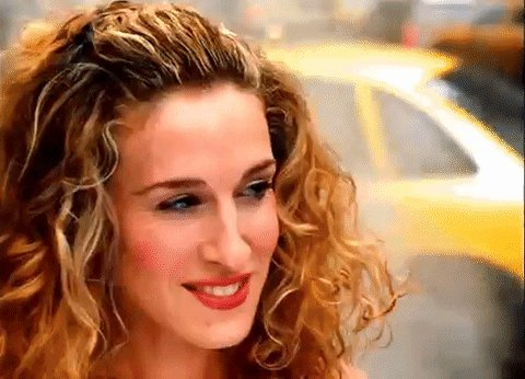Happy Birthday Sarah Jessica Parker