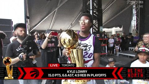 Happy Birthday to the best Point Gawd in Raptors Franchise History Kyle Lowry.