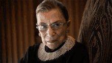 Happy birthday Ruth Bader Ginsburg  87 and thriving!