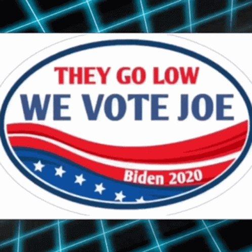 @shaunking @johncusack @JoeBiden Good try sweetie...