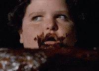 @Jonzeywriter @completelyjane @fosterkell 💛💛💛 Chocolate is always the answer.