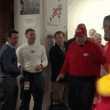 Early Happy Birthday March 19 To Andy Reid Chiefs Head Coach 2020 Super Bowl Champion. Future Hall Of Famer . JC