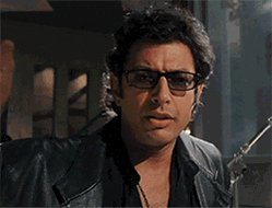 @Gnash00 I hear Jurassic Park is a really good movie!