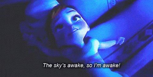 Ich kann nicht schlafen 🙄 Zu viele Gedanken und innere Unruhe 😒 #sleepless