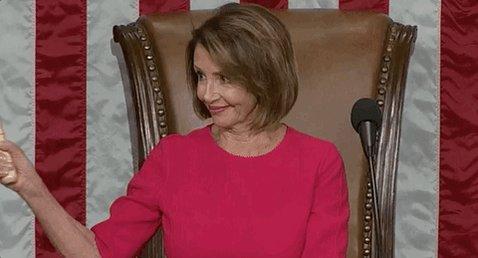 Happy Birthday Nancy Pelosi :)