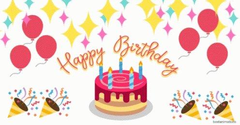 Happy Birthday, Speaker Nancy Pelosi! Wishing you many more.