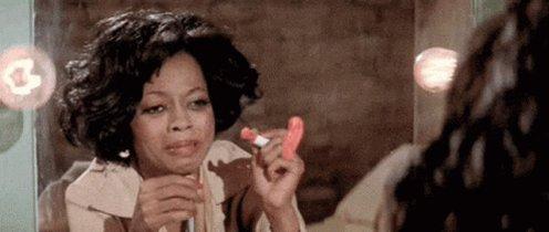 Happy Birthday to Academy Award Nominee (should be winner) Diana Ross!