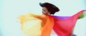 He s on fire today!  Happy birthday Diana Ross!  There s more...