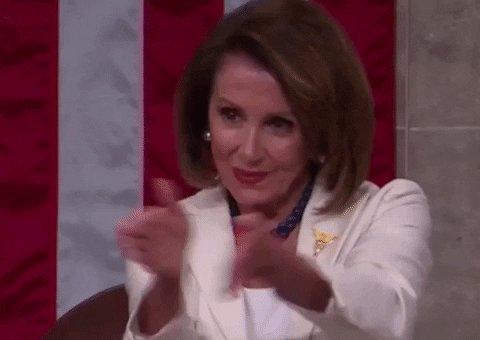 Happy birthday Nancy Pelosi!!