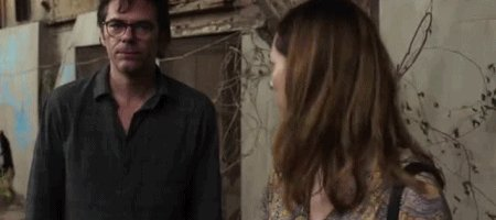 Am I rewatching #Zoo just to get disappointed all over again in the end? Yes, yes I am. pic.twitter.com/KnXr5wHzwT