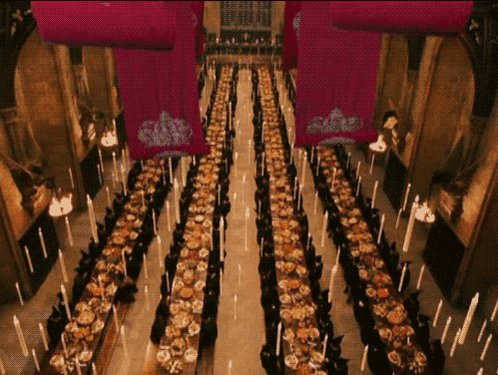 GRYFFINDOR WINS!!!! @syfy @wizardingworld @HarryPotterFilm #harrypotter #wizardingworld