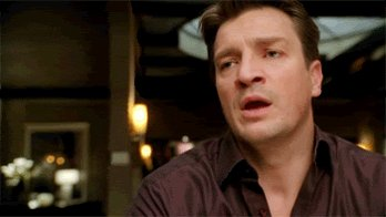 Happy birthday to Nathan Fillion
