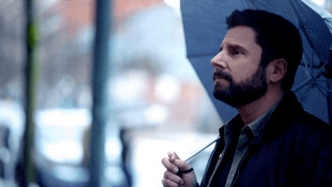 """""""If it's not nothing, I need to know."""" #AMillionLittleThings"""