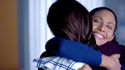 The greatest friendship 💙 #AMillionLittleThings