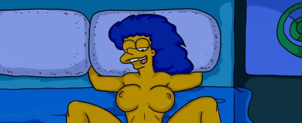 Marge Simpson Porn Gif Gifs