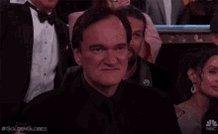 Happy Birthday, Quentin Tarantino