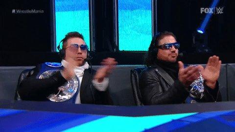 @WWEUniverse's photo on #SmackDown