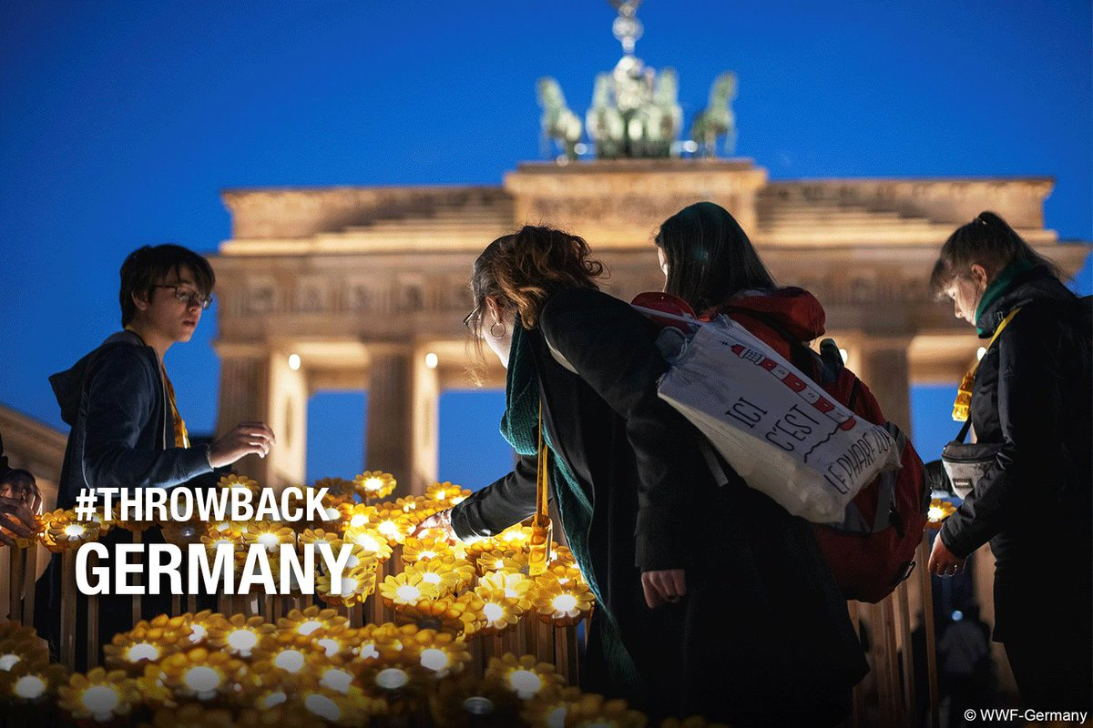 Join us this #EarthHour as we act in solidarity with millions of others across the globe and switch off at home. Let's show our support for each other and our shared home Get ready to switch off your lights for our shared home at 8.30pm #Germany #France #Italypic.twitter.com/pOKtc4oCSS