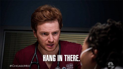 @NBCChicagoMed's photo on Another Monday