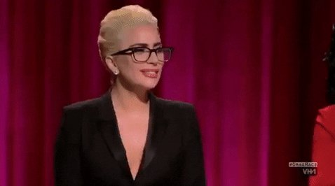 Una muy buena llamada con Lady Gaga. Le he agradecido por sus continuos esfuerzos para mostrar compasión y amabilidad en el mundo. Está preparada para apoyar a la OMS de cualquier manera posible en la lucha contra el #COVID19 . ¡Juntos!  –Tedros Adhanom, director general de OMS.