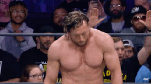 Darby Allin in a NY Post article says he wants a match with Kenny Omega one day. Matt Hardy wants a match with Kenny, Jon Moxley's dream match was a hardcore one with Kenny which he did. No surprise that everyone wants a match with the best in the world! pic.twitter.com/AW6SHHPDYa