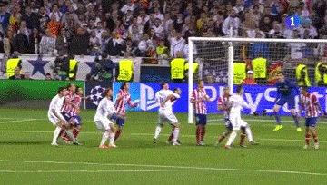 Happy birthday Sergio Ramos. Our eternal hero.
