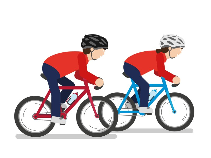 анимационные картинки велосипед расписание поездов