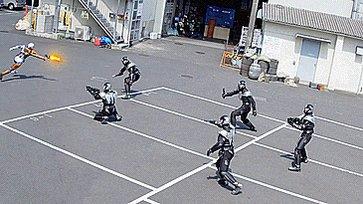 Kamen Rider Zero-One (2019) Episode 3