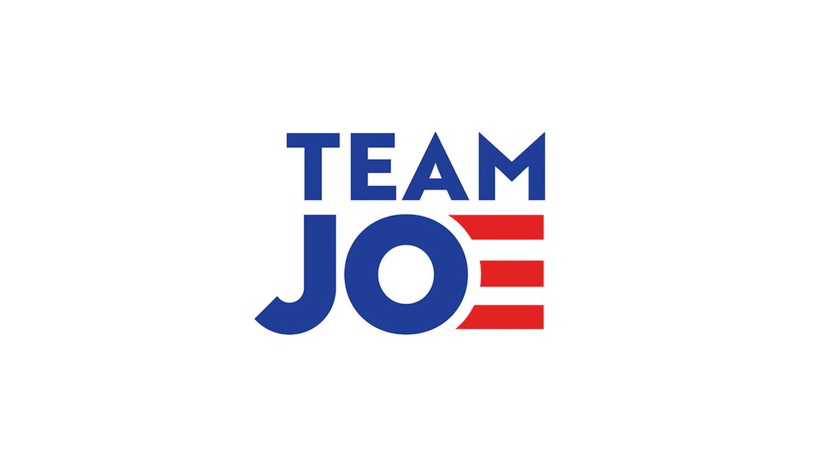 When #TeamJoe comes together, there's nothing we can't do. We can, and will, get through this.