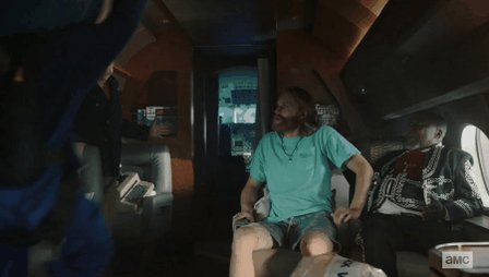 The feeling you get when you're told there's going to be another 2 weeks of quarantine... #BringBackLodge49