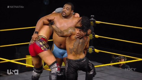 @WWEUniverse's photo on #WWENXT