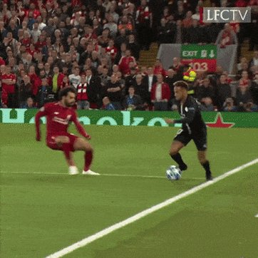 When James Milner absolutely smashed Neymar💪🤣   #lfc
