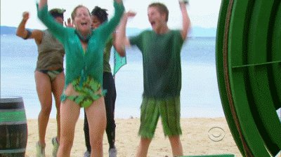 I've reached the finale on my #Survivor Cagayan rewatch. My god, are these players fantastic!! This season is wonderfully entertaining comfort food.